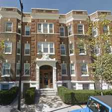 Rental info for 1641 Commonwealth Ave in the Boston area