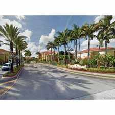 Rental info for 7280 Northwest 114th Avenue #206-8 in the Doral area
