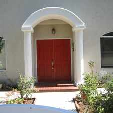 Rental info for 1442 Yosemite Drive #front in the Eagle Rock area