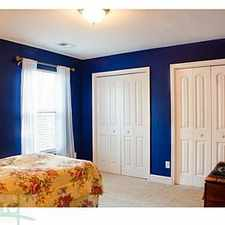 Rental info for Hill, GA Executive Home In Hill!