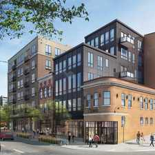 Rental info for Montage in the Nicollet Island area
