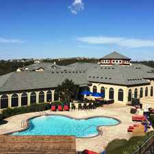 Rental info for Regency at Stone Oak