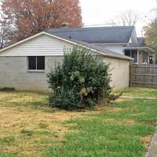 Rental info for Charming And Spacious 4BR/3BA In Beechmont in the Jacobs area