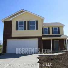 Rental info for 104 Kaitlin Way,