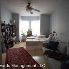 Rental info for 64 London St - 1 in the Central Maverick Square - Paris Street area