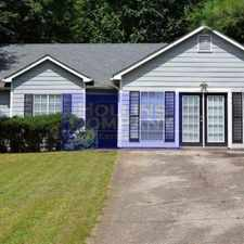 Rental info for 2130 South County Line Road