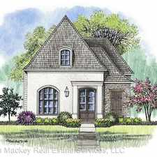 Rental info for 14086 Knoll Park Place