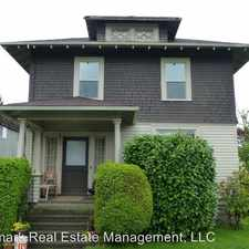 Rental info for 1213 Billy Frank Jr in the Sehome area