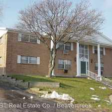 Rental info for 423 Briarwood Avenue - Unit 7 in the Dayton area