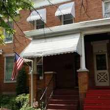Rental info for 1210 W 41st St in the Hampden area