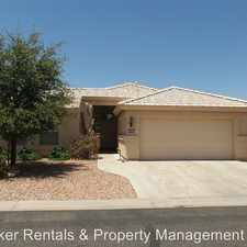 Rental info for 2986 N 147th Dr