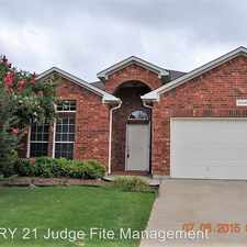 Rental info for 3824 Confidence Drive