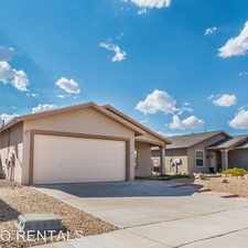 Rental info for 10545 Canyon Sage Dr. in the Shearman area