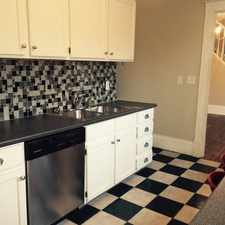 Rental info for Spacious 4 Bedroom Upper Floor Unit. in the Lyn Lake area