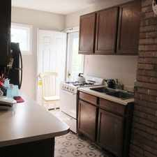 Rental info for Spacious 2 Bedroom, 1 Bath in the Lyn Lake area