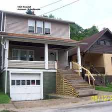 Rental info for Guglielmo Investments in the Weirton area
