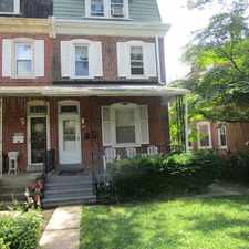 Rental info for 111 Ryers Ave. - 2nd Fl. in the Fox Chase - Burholme area