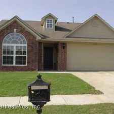Rental info for 1309 Reavis Crossing Rd in the Claremore area