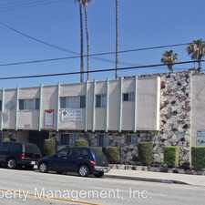 Rental info for 9553 Flower St # 28 in the Long Beach area