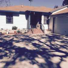 Rental info for 14611 Minnehaha in the Arleta area