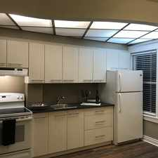 Rental info for Pick Me! I'm a BRAND NEW GORGEOUS 1 Bed Room Renovated Apartment... in the East End-Danforth area