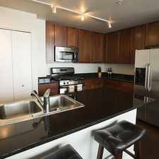 Rental info for 845 North Kingsbury Street #409 in the Goose Island area