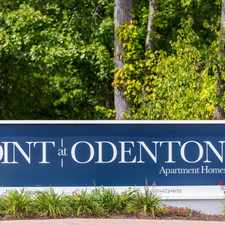 Rental info for The Point at Odenton in the Odenton area