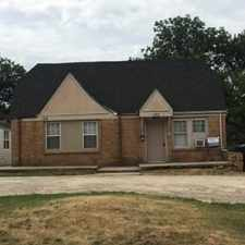 Rental info for 120 NW 31st Street in the Edgemere Park area