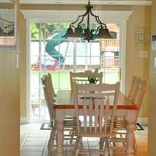 Rental info for House For Rent In Vineland.