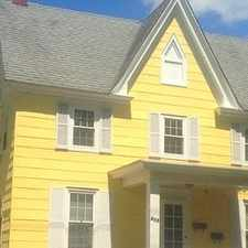 Rental info for Apartment For Rent In Millville.