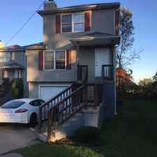 Rental info for 4143 PINE AVE in the 16504 area