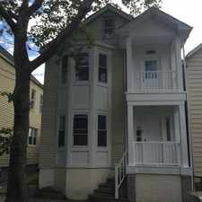 Rental info for 26 Vincent St. - 2nd Fl. in the Kearny area