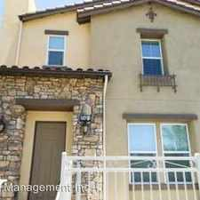 Rental info for 2242 Winifred Street #1 in the Simi Valley area
