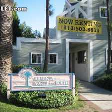 Rental info for $2250 3 bedroom Apartment in San Fernando Valley Sun Valley in the Los Angeles area