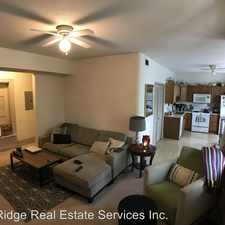 Rental info for 1401 N. Saint Clair Street in the Highland Park area