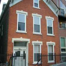 Rental info for 1521 N. Bosworth in the Noble Square area