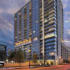 Rental info for The Sovereign at Regent Square in the 77019 area