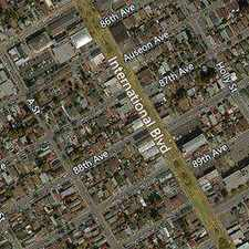 Rental info for 89th Ave, Oakland, CA 94621 in the Oakland area