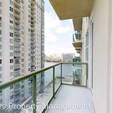 Rental info for 1431 Riverplace Blvd #1401