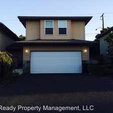 Rental info for 3516 Fairbanks Ave in the 98902 area