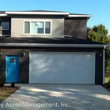 Rental info for 2748 West Wildwood Drive