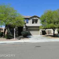 Rental info for 7724 N 68th Dr