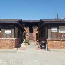 Rental info for 810.5 El Carmel Place in the Mission Beach area