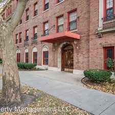 Rental info for 5345 S. Harper Ave in the East Hyde Park area