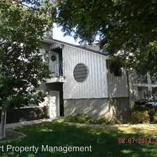 Rental info for 2909 N. 4th St. #9