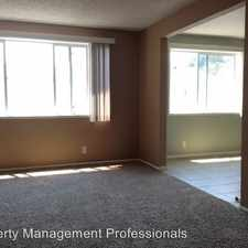 Rental info for 1771 Crater Lake Ave
