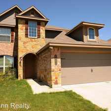 Rental info for 6401 Nyla Drive in the Copperas Cove area