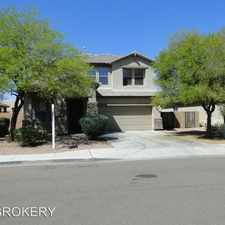 Rental info for 7724 S 68th Dr