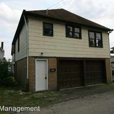 Rental info for 109 Duquesne Ave. in the West Mifflin area