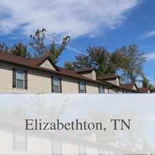 Rental info for This Townhouse Is A Must See!